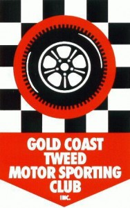 Gold Coast & Tweed Motorsporting Club