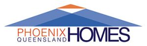 Phoenix Homes Queensland Logo