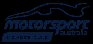 Motorsport Australia Member Club logo